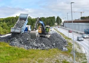 Foto: Øyvind Ellingsen, Statens vegvesen
